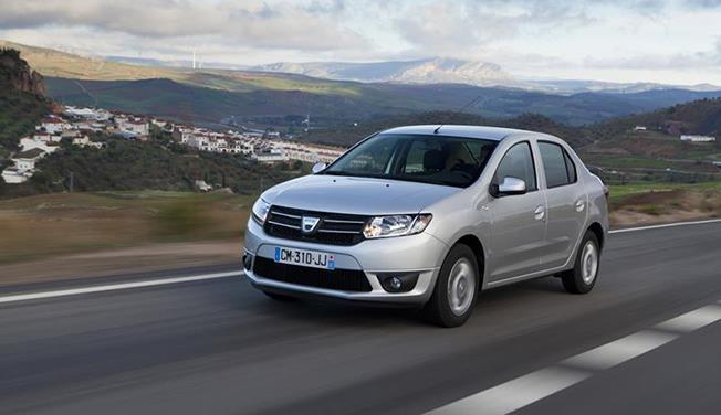 Cu 7.777 unități comercializate, Dacia Logan este cea mai populară mașină din România, în primele cinci luni din 2018