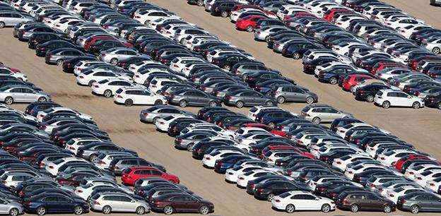 Românii au înmatriculat aproape 120.000 de mașini VW second-hand, în 2018