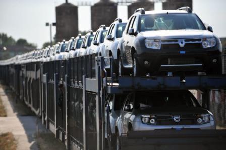 Dacia e lider de piață, în 2019, cu peste 17.600 înmatriculări - o creștere cu aproape 40% față de anul precedent