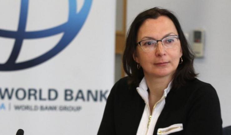 """Tatiana Proskuryakova (Banca Mondială): """"Dacă Pilonul II nu e stricat, nu-l reparați! De ce să reformezi un sistem care merge bine?"""""""