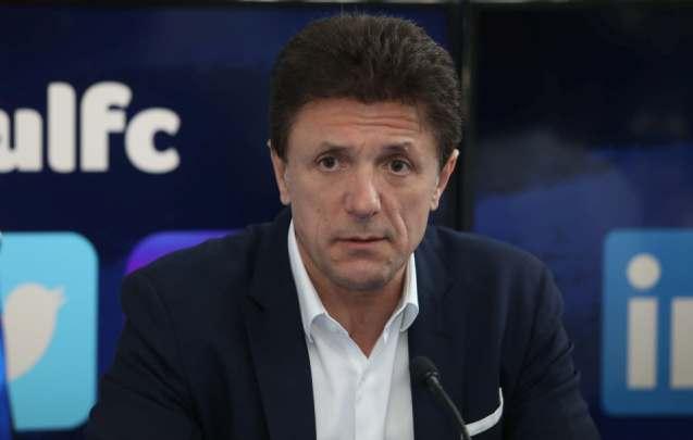 """Gheorghe Popescu, preşedinte FC Viitorul: """"Trebuie să fim atenţi, să rămânem cu picioarele pe pământ"""""""
