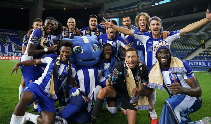 Sursa foto: FC Porto
