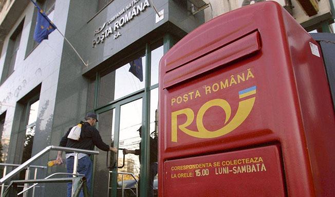 Poșta Română va încheia 2017 pe profit, după o lungă perioadă neagră