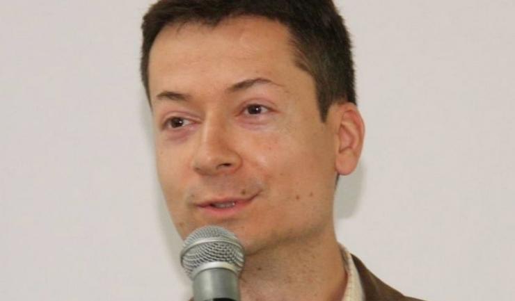 Dumitru Bălan - nutriţionist
