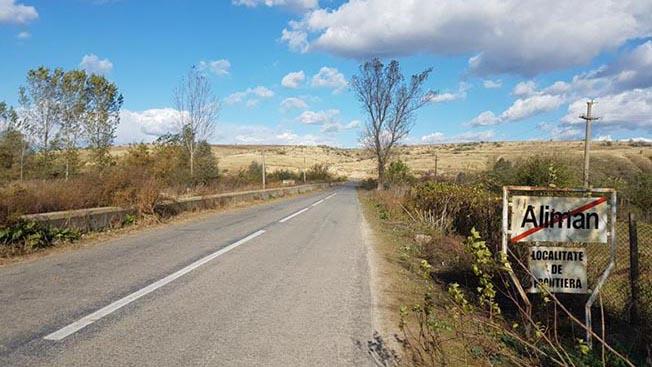 Drumului județean 223, pe tronsonul Cernavodă - Rasova - Aliman - Ion Corvin este unul dintre cele mai avansate proiecte ale CJC. Dar planurile reabilitării sale datează de ani buni.