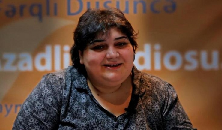Dezvăluirile despre corupția din Azerbaidjan, au trimis-o după gratii pe Khadija Ismayilova