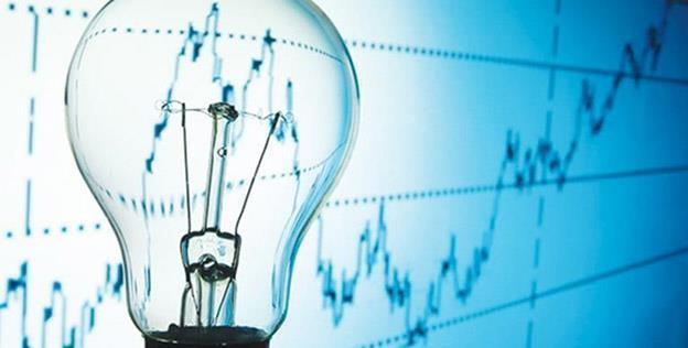 Prețul mediu al energiei a fost mai mic cu 16% în săptămâna 4 - 10 februarie, față de precedentele șapte zile