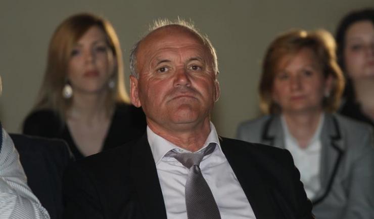 Fostul primar din Oltina Gheorghe Chirciu a câștigat procesul cu Prefectura Constanța, în care a cerut anularea ordinului de încetare a mandatului său. Decizia nu e definitivă.