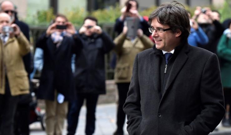 Carles Puigdemont are șanse mari să fie extrădat în scurt timp în Spania