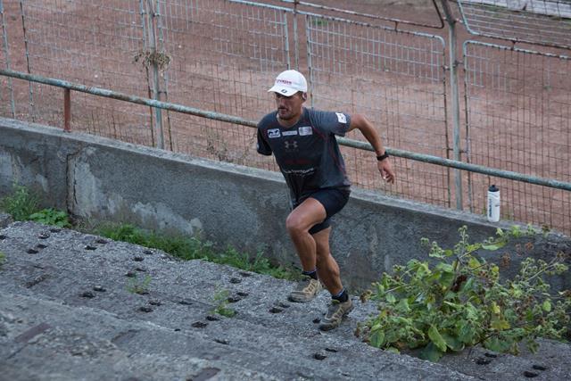 Polgar Levente, primul şi singurul sportiv cu dizabilitate, acceptate la unul dintre cele mai dure ultramaratoane din lume, 6633 Arctic Ultra
