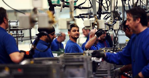 Prețurile producției industriale din România au crescut substanțial, în februarie, față de anul trecut