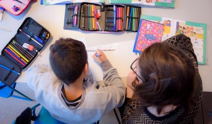 Programul educațional Ajungem MARI se desfășoară în București, Constanța și alte 23 de județe