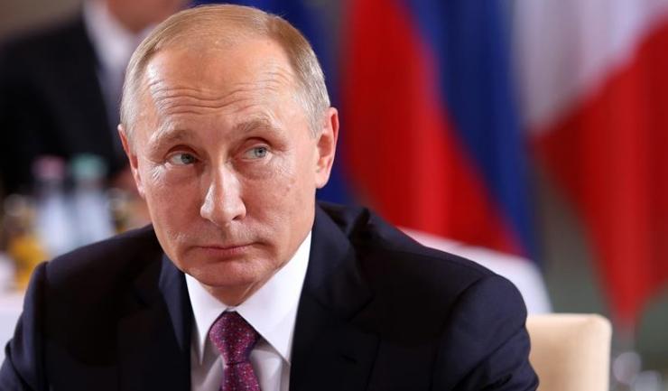 Vladimir Putin va câștifa fără probleme al patrulea său mandat de președinte al Rusiei