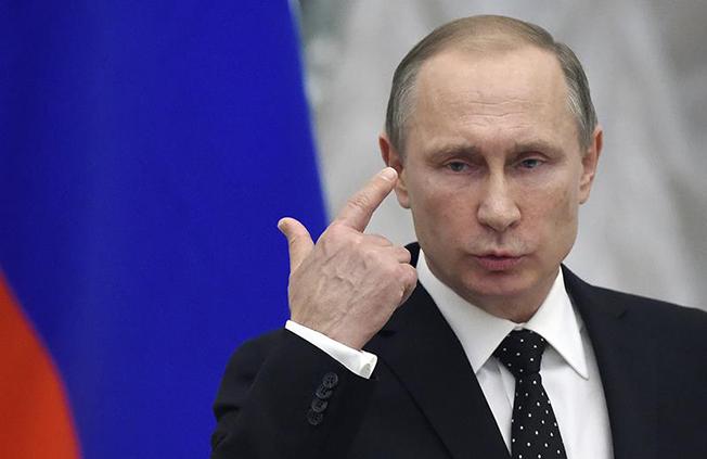 Vladimir Putin este cotat cu șanse mari să câștige un nou mandat ca președinte al Rusiei