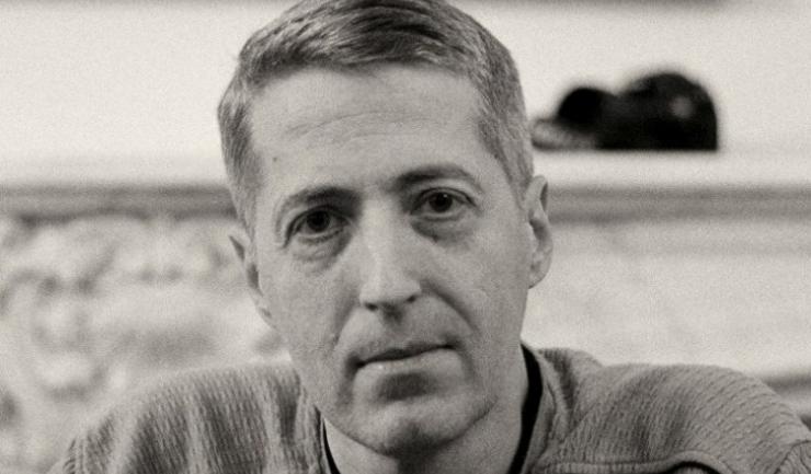 Jurnalistul și dramaturgul Radu Herjeu
