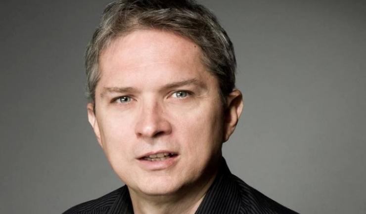 Senatorul USR de Diaspora, Radu Mihail