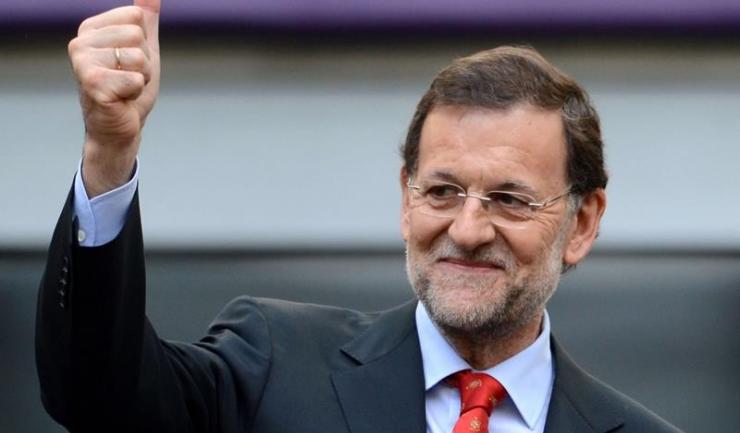 Prim-ministrul spaniol Mariano Rajoy încearcă să câștige voturile catalanilor care se opun independeței