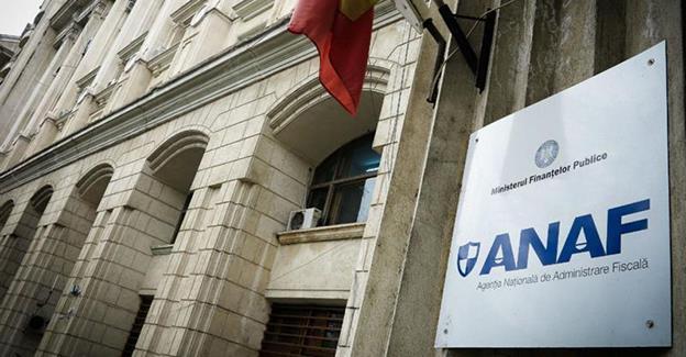ANAF ramburzează, în aprilie, TVA în valoare de 1,934 miliarde lei