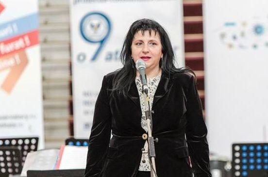 Procurorul Ramona Bulcu