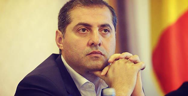 """Florin Jianu (Consiliul IMM): """"România riscă să ajungă repetenta Europei, din cauza politicilor lipsite de predictibilitate"""""""