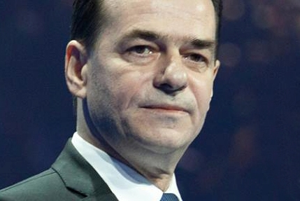Ludovic Orban, președintele PNL: