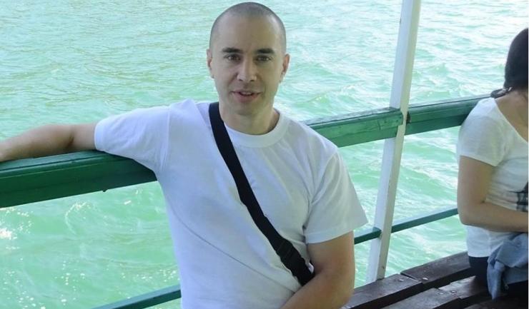 Bogdan Alexandru Arhip
