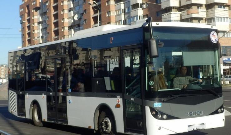 Cu 100 de milioane de lei, municipalitatea va achiziționa autobuze Euro 6 adaptate pentru persoanele cu dizabilități și climatizate corespunzător
