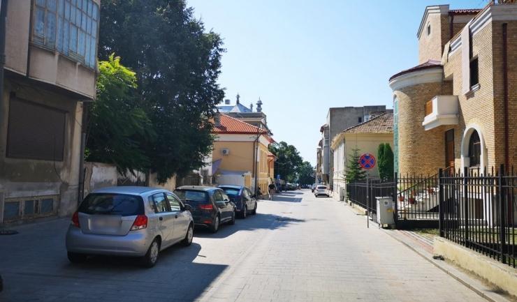 Foto - Primăria Constanța
