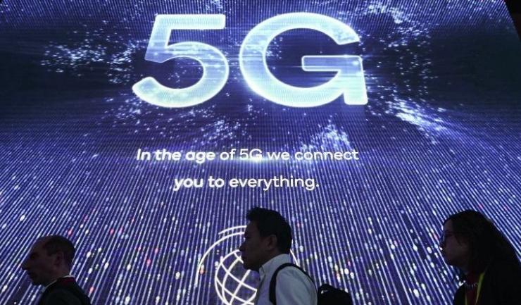 Peste zece milioane de abonamente 5G ar putea exista în lume, până la finele lui 2019, estimează Ericsson