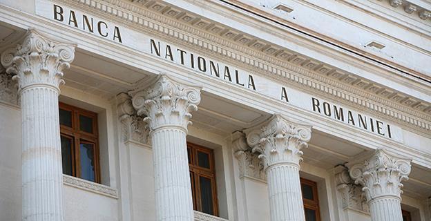 Rezervele valutare ale BNR au crescut cu 1,64%, în decembrie, la 33,065 miliarde euro