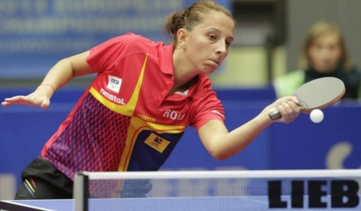 Eliza Samara s-a oprit în sferturi la Openul Australiei