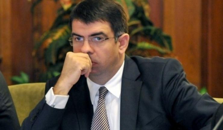 Robert Cazanciuc, fost ministru al Justiției: