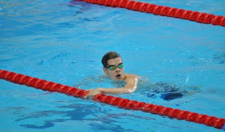 Robert Glință este singurul înotător român care s-a calificat într-o finală la Jocurile Olimpice de la Rio de Janeiro