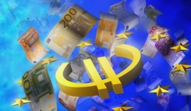 Din zona euro fac parte 19 state dintre cele 28 de țări membre ale Uniunii Europene