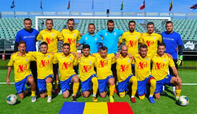 Facebook Federatia de Minifotbal din Romania