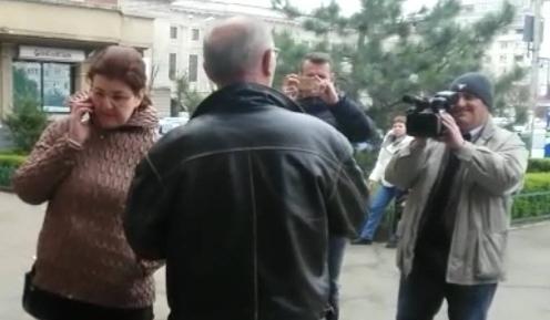 Judecătoarea Ruxandra Popescu
