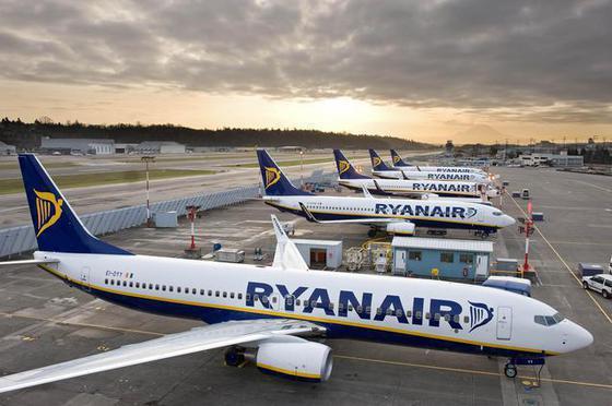 Executivul companiei Ryanair anunță că, pe parcursul verii, se aşteaptă la alte greve