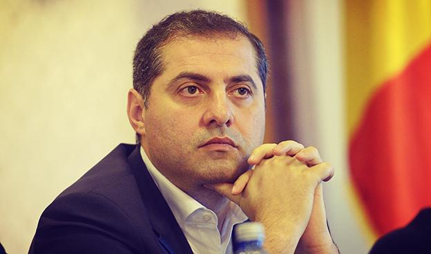 """Florin Jianu (Consiliul IMM): """"Statul vrea să mărească în mod diferențiat salariul minim, deși asta încalcă regulile din Codul Muncii..."""""""