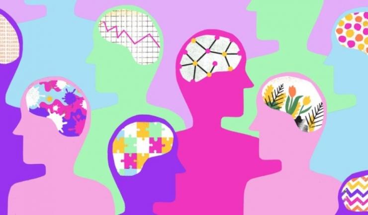 Mai bine de 1 din 6 oameni este diagnosticat, în Uniunea Europeană, cu o formă de boală mintală, conform statisticilor OECD pentru anul 2016.