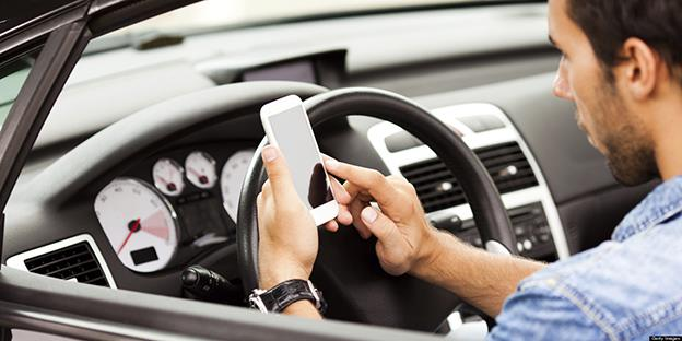 Sancţiuni şi amenzi teribile pentru şoferi! Vezi noile reguli!