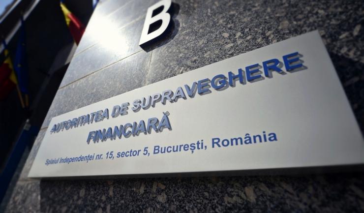 Mandatul conducerii ASF, instituție care supraveghează piețe de 50 miliarde euro, a expirat luni, 5 noiembrie