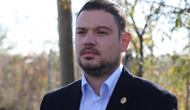 Deputatul Radu Babuș: