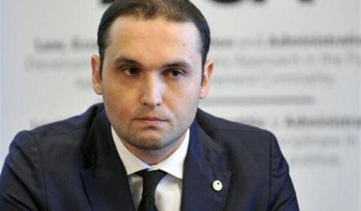 Şeful ANAF, Bogdan Stan