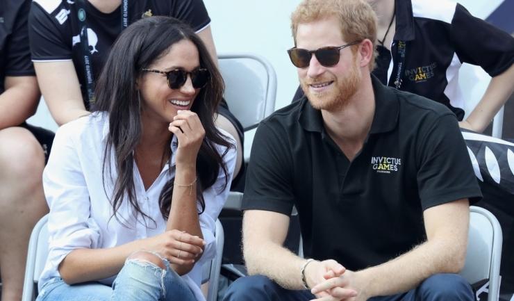 Aleasa Prințului Harry, Meghan Markle, are 36 de ani și este divorțată
