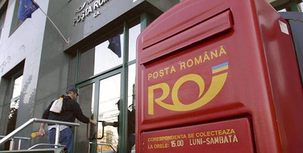 Poșta Română are aproape 30% din piața internă de curierat. Urmează Fan Curier (15%) și Urgent Cargus (10%)