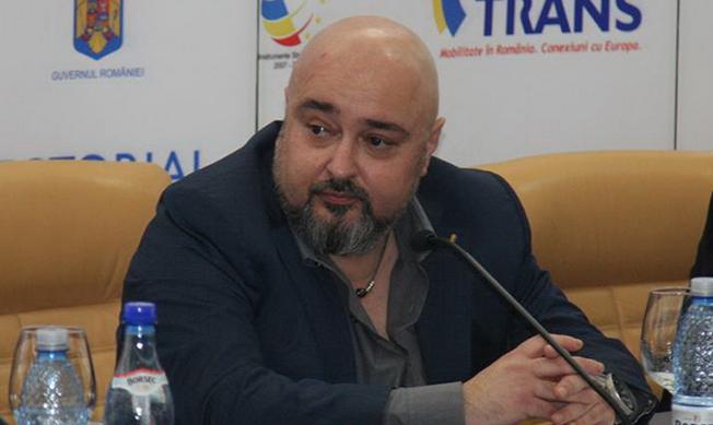 Bogdan Artagea, directorul Aeroportului