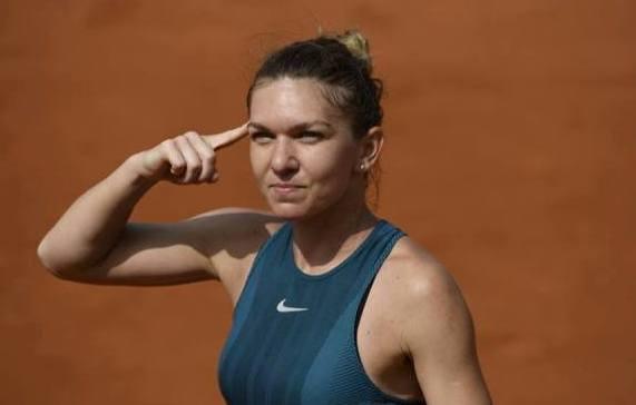 Simona Halep conduce şi în clasamentul WTA şi în cel pentru Turneul Campioanelor