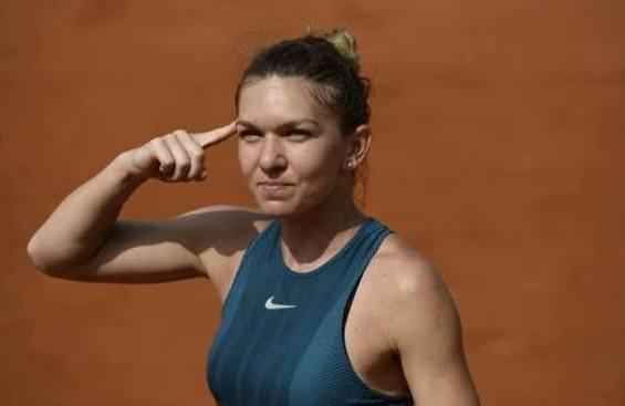 Simona Halep a câştigat turneul de la Roland Garros în 2018