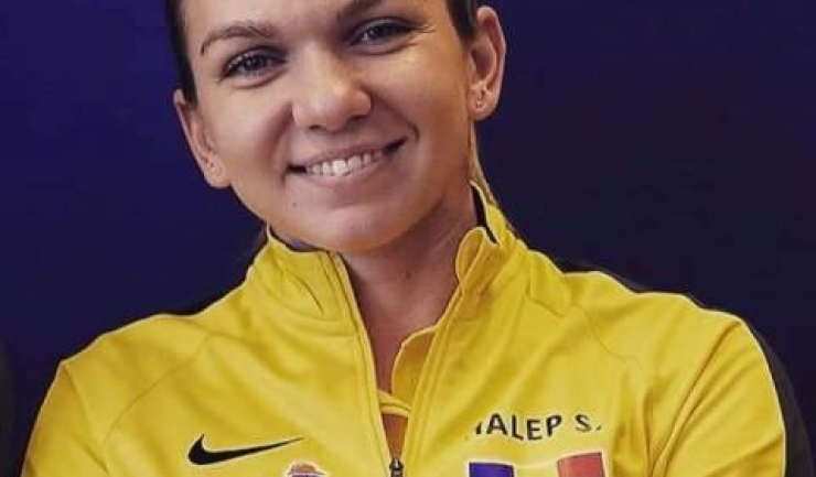 Simona Halep ocupă în continuare locul 8 WTA