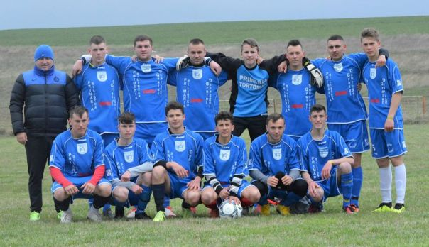 În Seria Nord, Steaua Speranţei Siliştea va întâlni a treia clasată (sursa foto: Facebook Dornik de Sport)